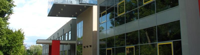 Gdanski Park Naukowo – Technologiczny, Gdansk, ul. Trzy Lipy 3